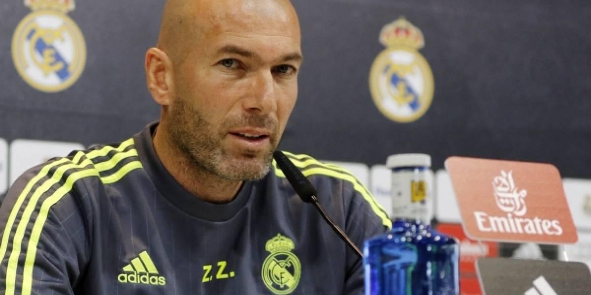 Real Madrid es el