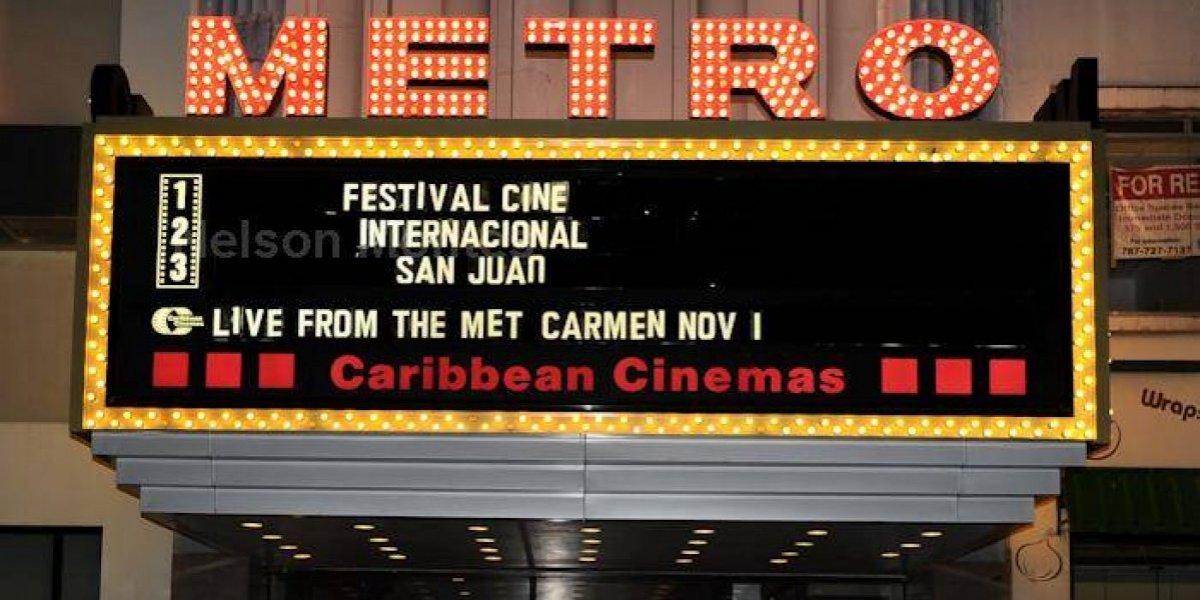 Festival Internacional de Cine proyectará películas de todo el mundo