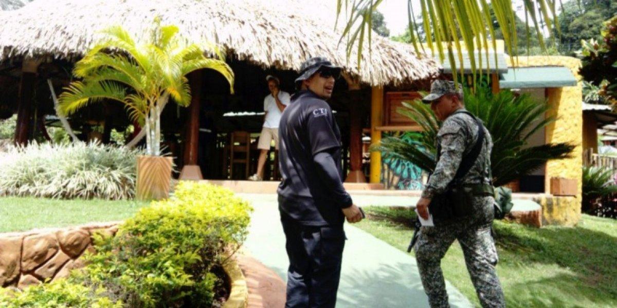 Hallan en playa de Bolívar 271 kilos de cocaína del Clan del Golfo