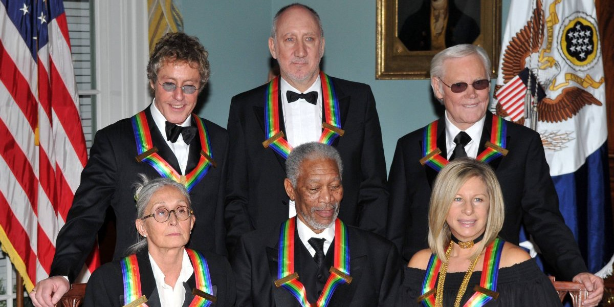 Trump cancela asistencia a los tradicionales Kennedy Center Honors