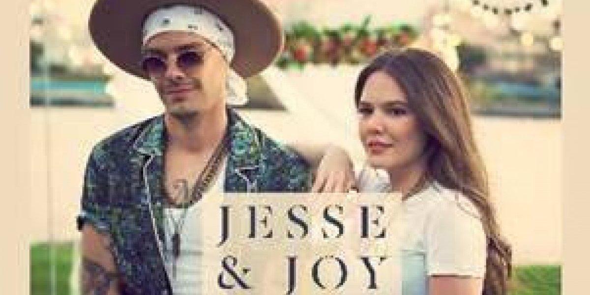 Jesse & Joy presentan su nuevo sencillo con Gente de Zona