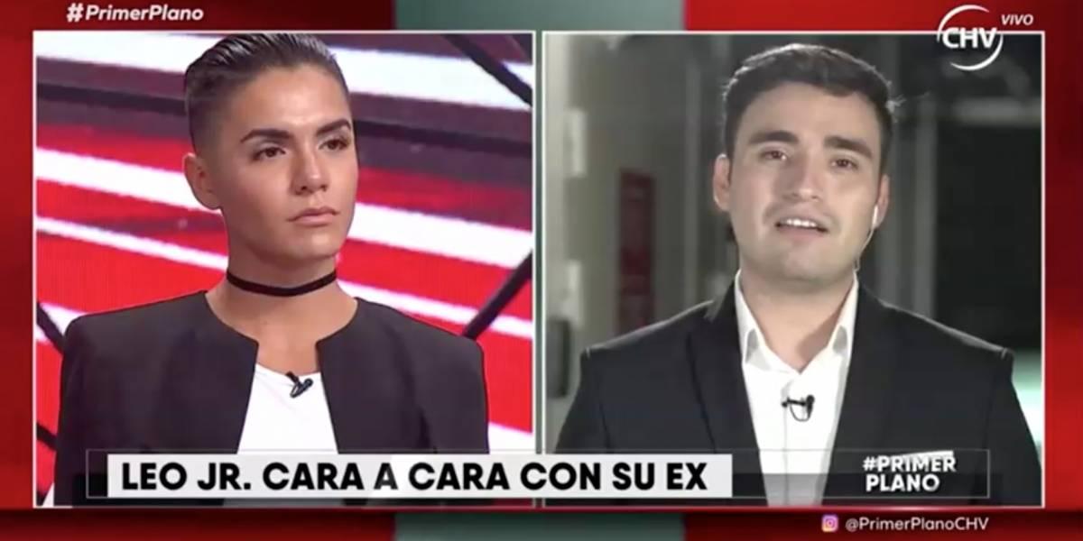 El problema que confesó Leo Méndez Jr. al regresar a Chile