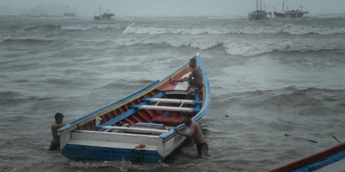 Ideam confirma que tormenta tropical golpeará a Colombia hoy al medio día