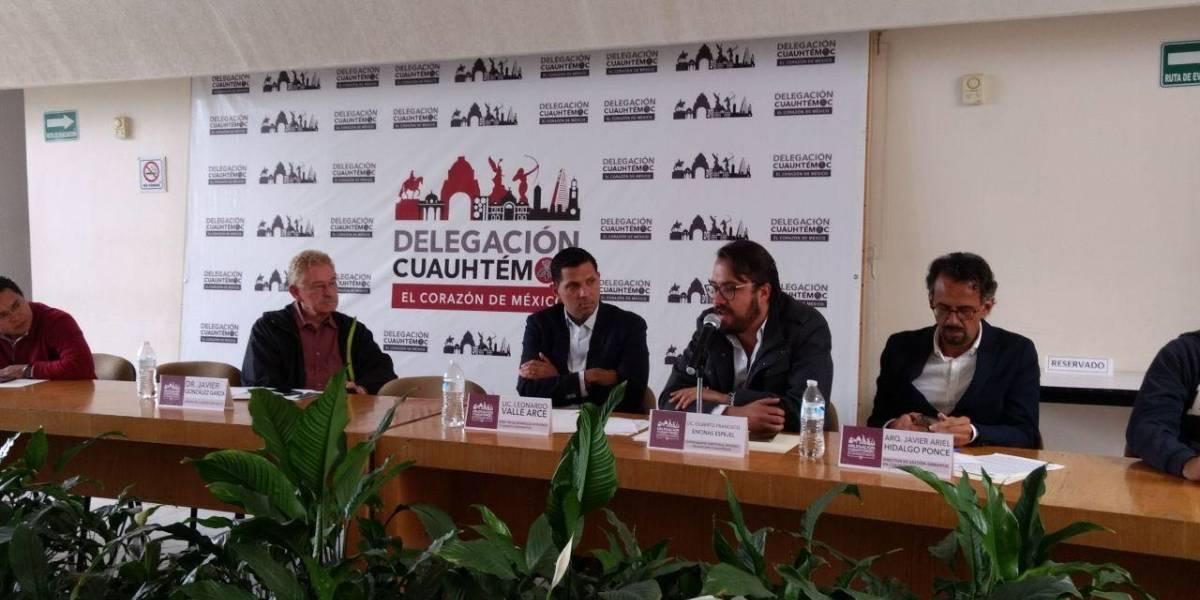 Comité de Fomento y Desarrollo Científico en Cuauhtémoc presenta avances