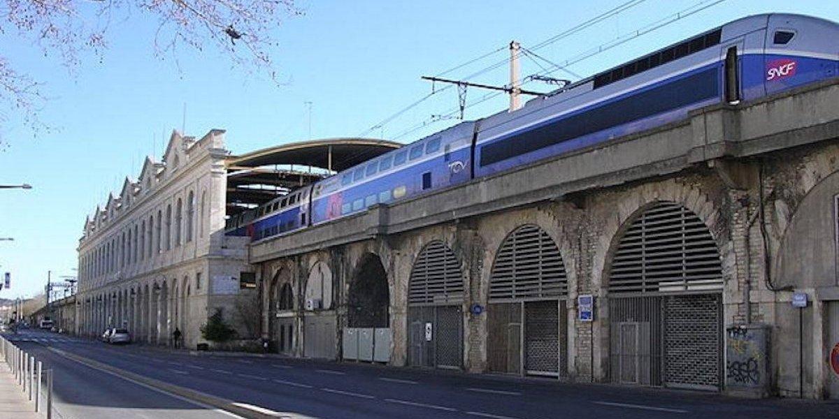 Evacúan estación de tren Nimes pero niegan tiroteo en inicio de la Vuelta a España