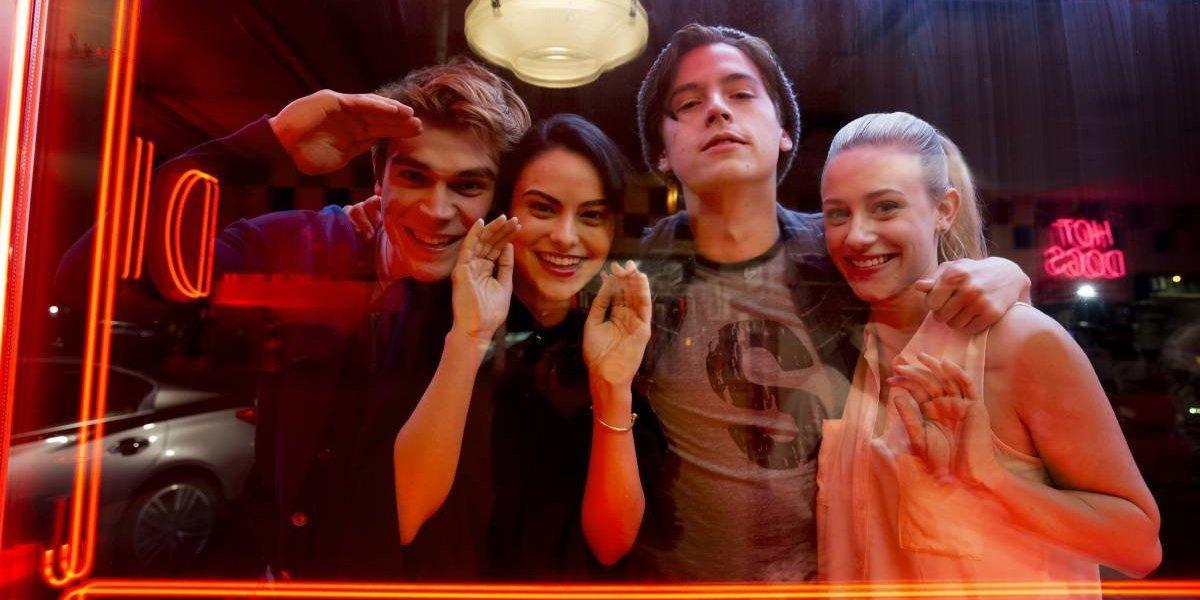 """""""Riverdale"""": radiografía a la serie juvenil del momento"""