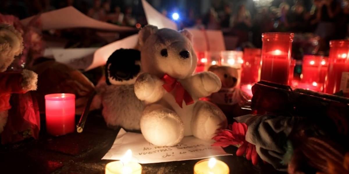 Niño británico-australiano que era buscado intensamente por su familia murió en el atentado de Barcelona