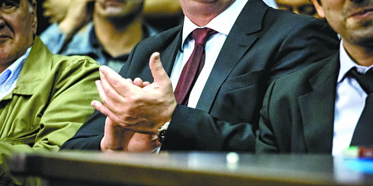 Executiva do PDT indica, por unanimidade, Ciro Gomes como pré-candidato