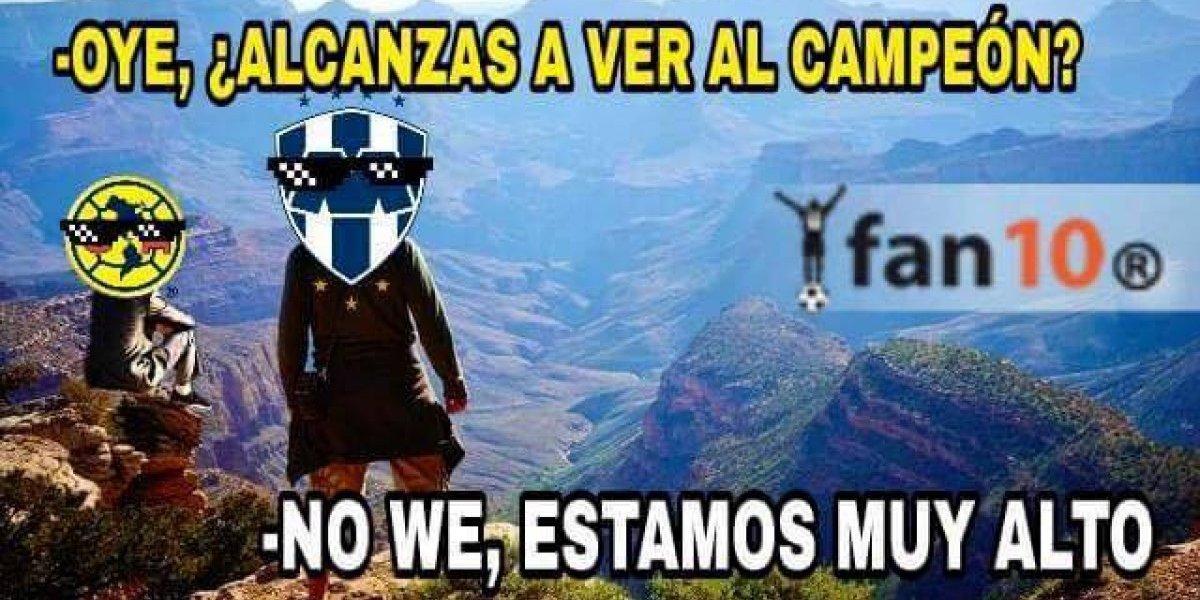 Los mejores memes de la jornada 5 del Apertura 2017