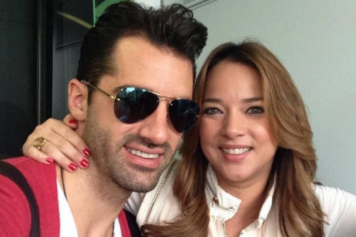 Adamari López sorprende a Toni Costa en su cumpleaños