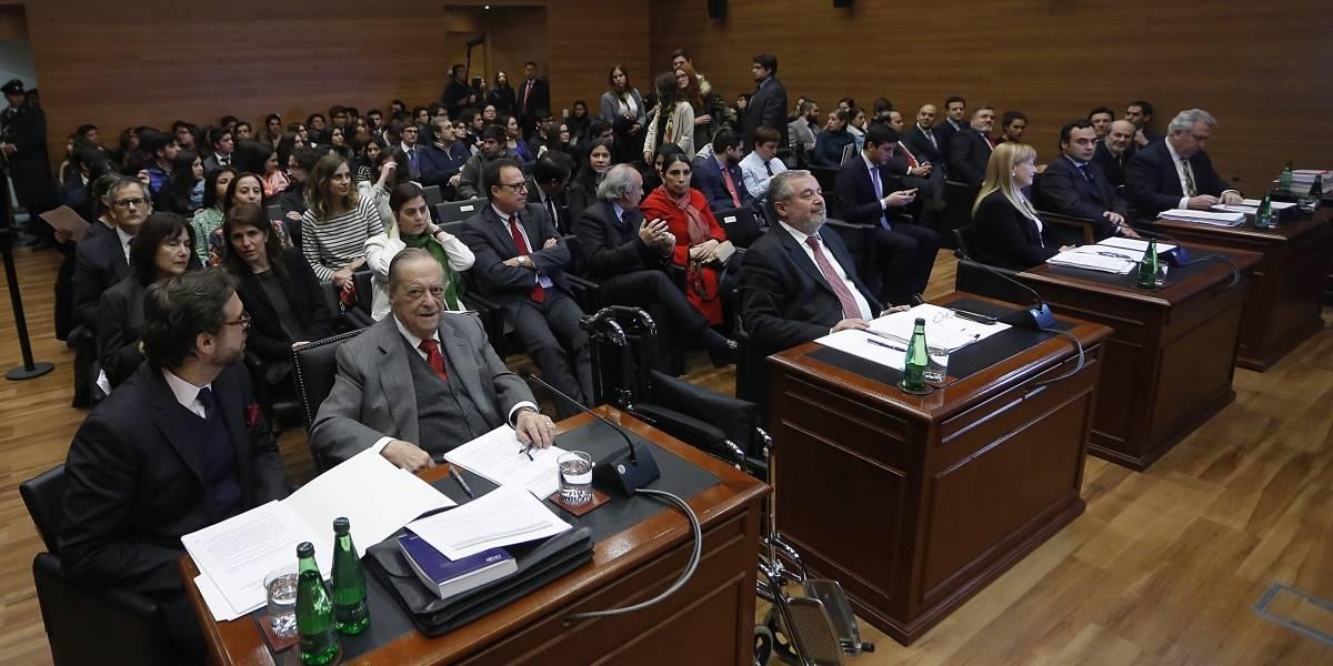 Tras postergar la decisión Tribunal Constitucional entregará hoy veredicto sobre aborto — CHILE