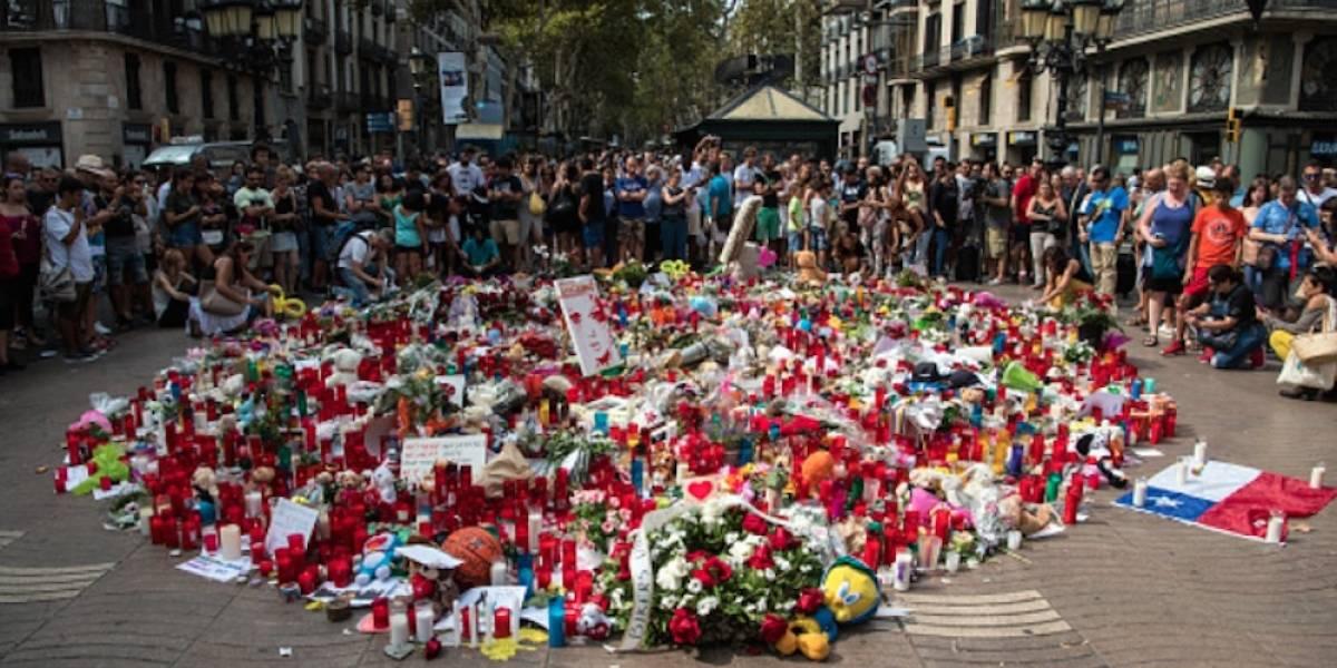 Confirman muerte de Julian Cadman, niño buscado tras atentado en Barcelona