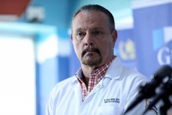 Doctor Carlos Soto