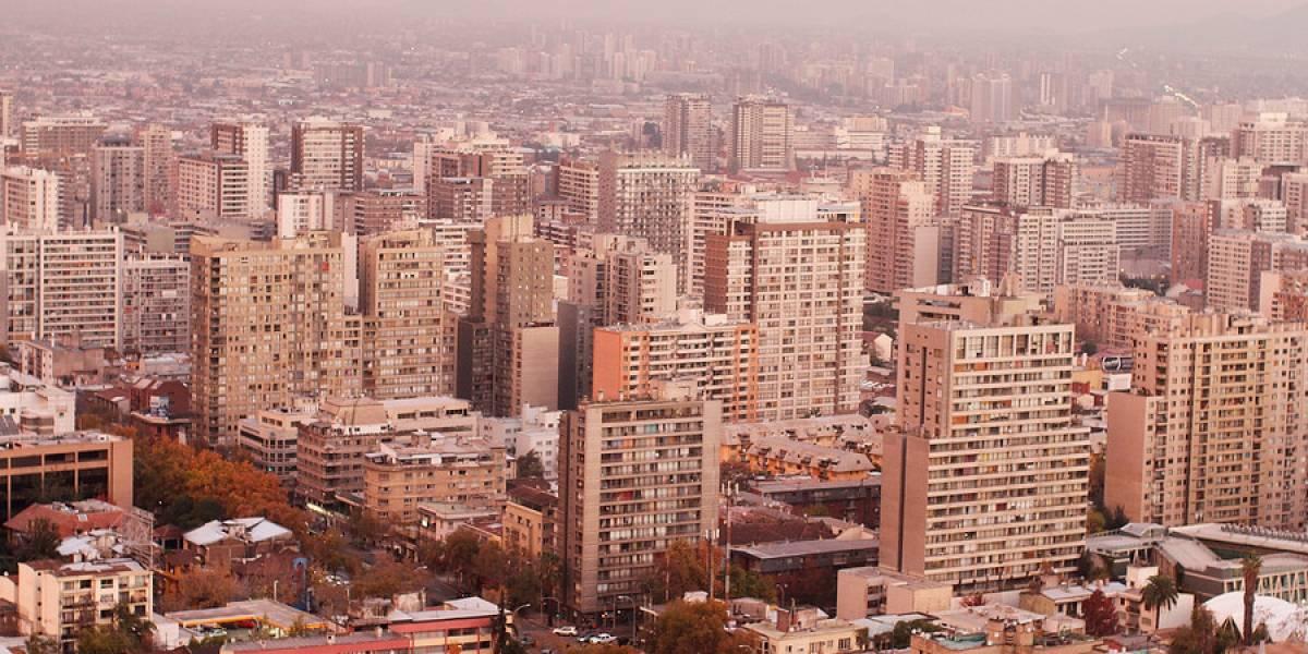 Más pequeñas y alrededor del centro: así evolucionó la compra de viviendas en el Gran Santiago en los últimos 10 años