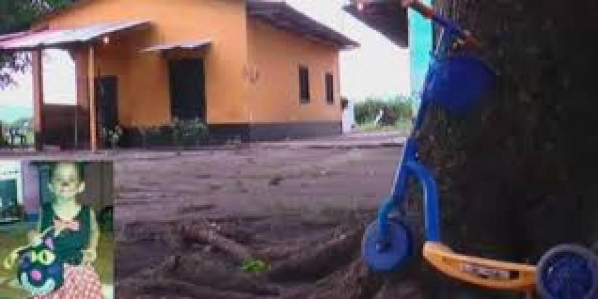 Capturan a excomisaria de familia de caso de Sarita, en Tolima