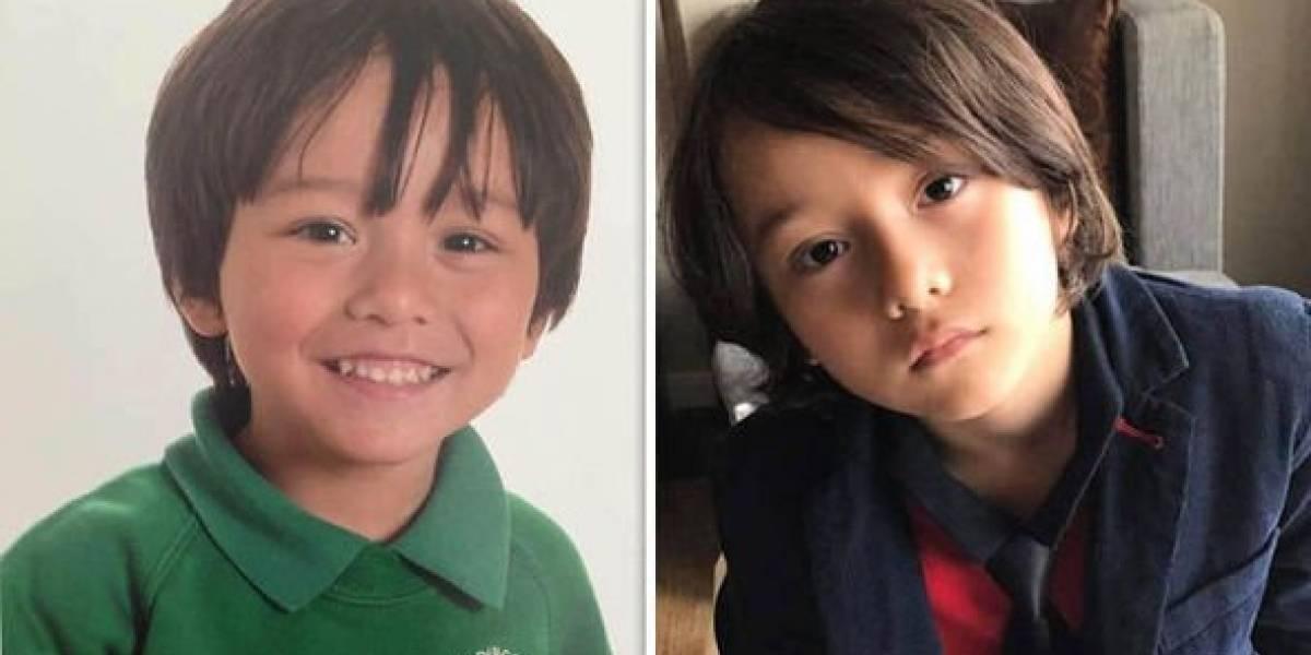 Confirman muerte de niño de 7 años por atentado en Barcelona