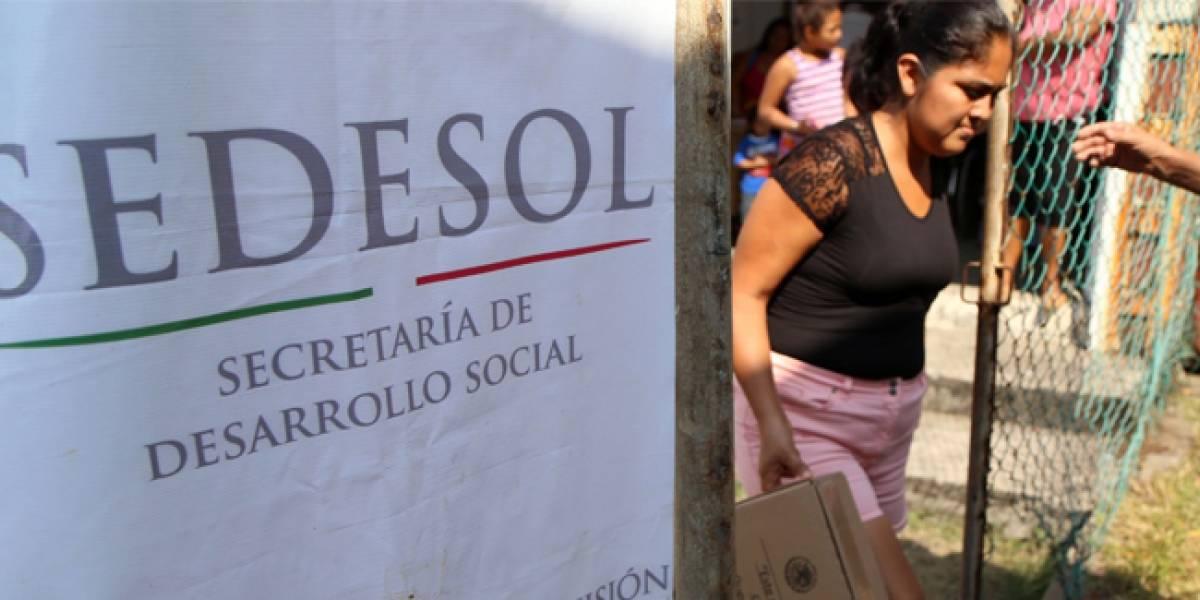 Detienen a ex colaborador de Duarte por peculado electoral