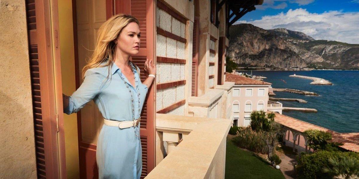 Riviera, un thriller en un suntuoso escenario