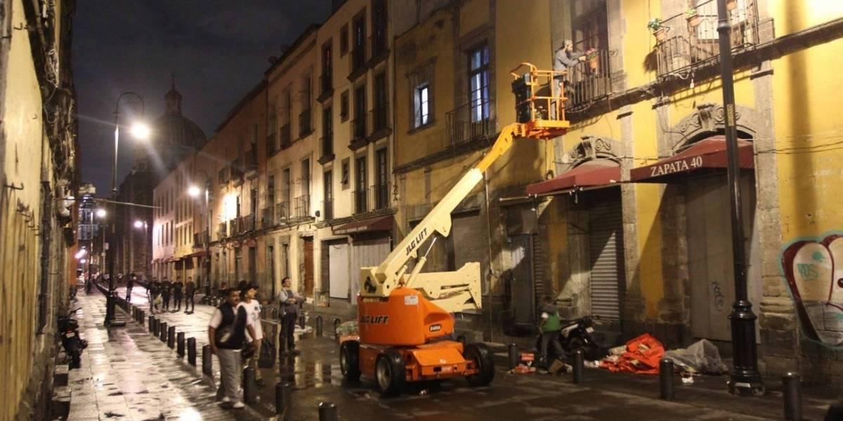 Afinan detalles antes de iniciar la filmación de Godzilla