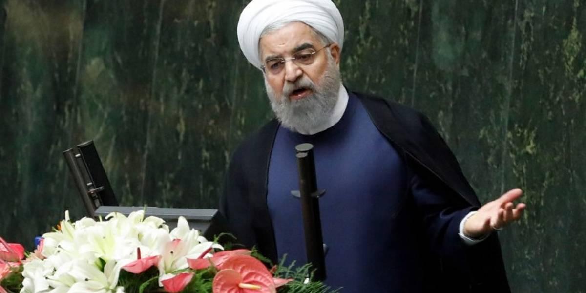 Irán quiere proteger el acuerdo nuclear frente a Estados Unidos