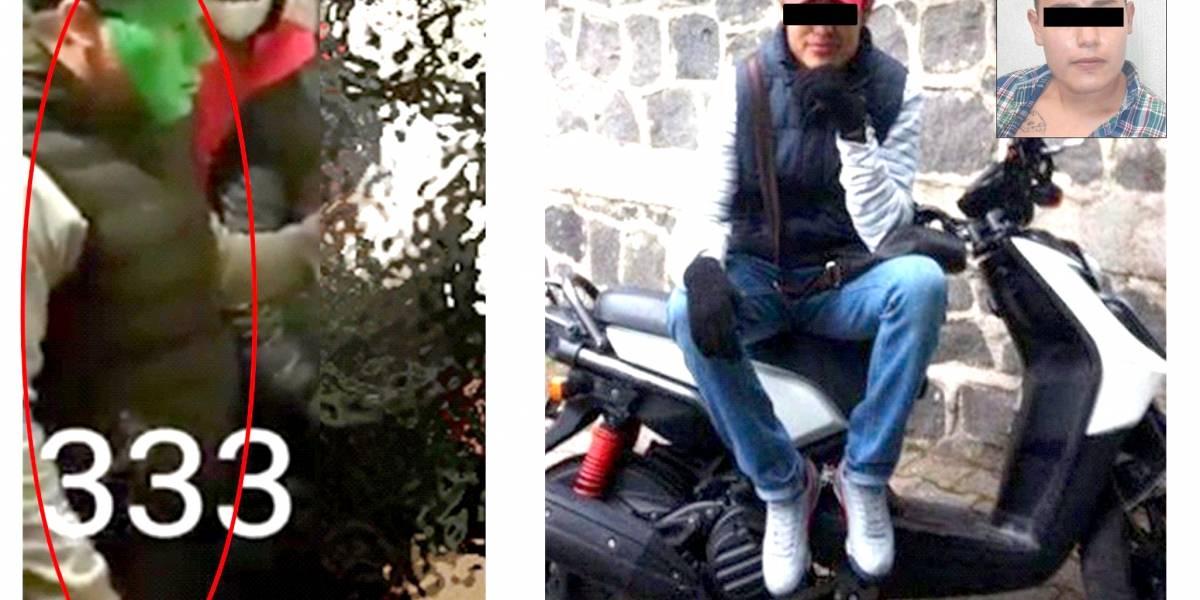 Detienen a otro 'justiciero' de Santa Julia; lo ligan a un homicidio