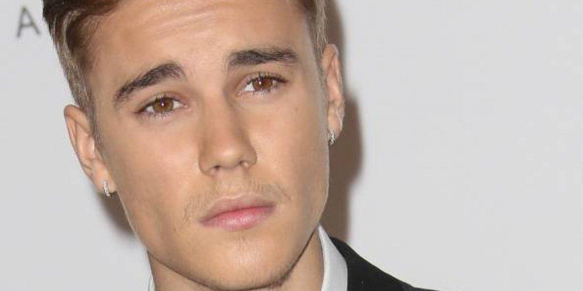 Filtran supuesto video de Justin Bieber besando a su pastor