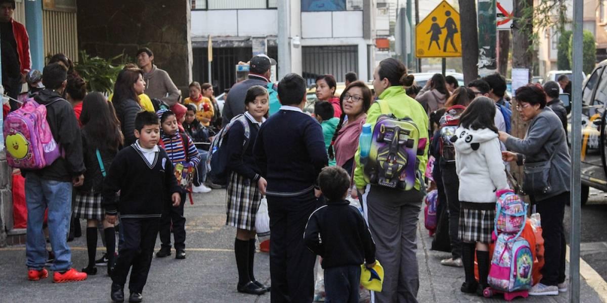 SEP reubicará a alumnos de cuatro escuelas por daños en sus instalaciones
