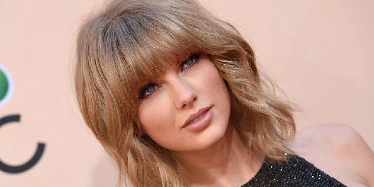 Taylor Swift borra misteriosamente todas las publicaciones en sus redes sociales