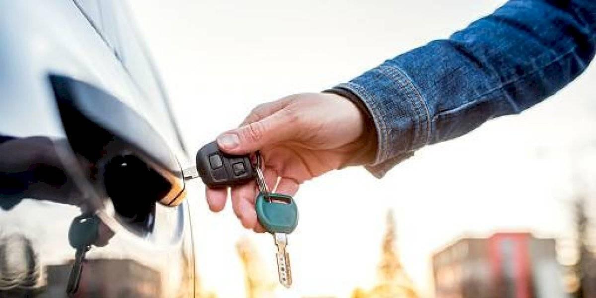Ventas de autos reportan baja de un 20.7% en lo que va de año