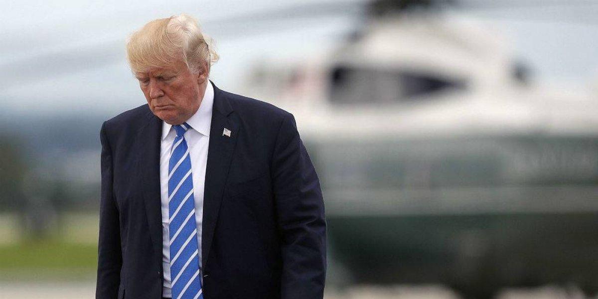 Trump presentará nueva estrategia sobre Afganistán este lunes