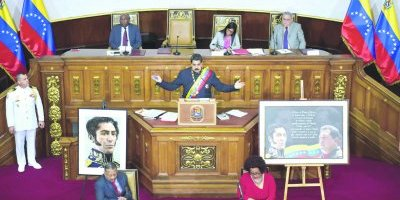 Santos confirma que fiscal venezolana se encuentra bajo protección del Gobierno colombiano