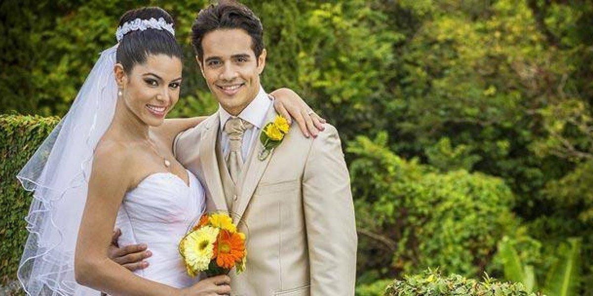 Yara y Ektor se dan nueva oportunidad en el amor
