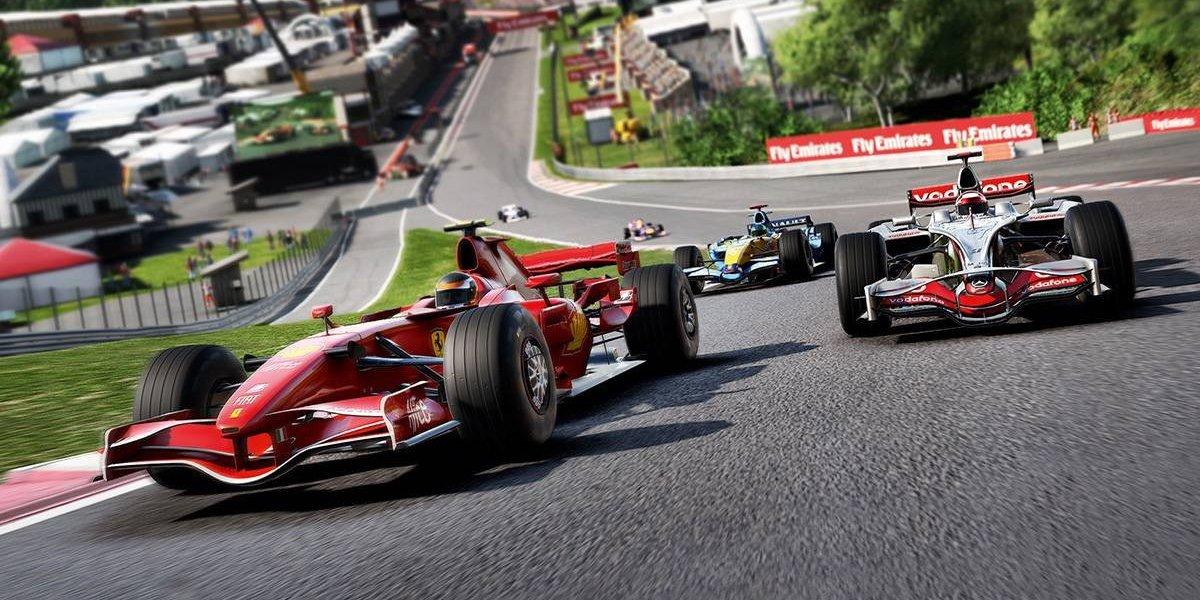 La Fórmula 1 lanza su propio campeonato virtual