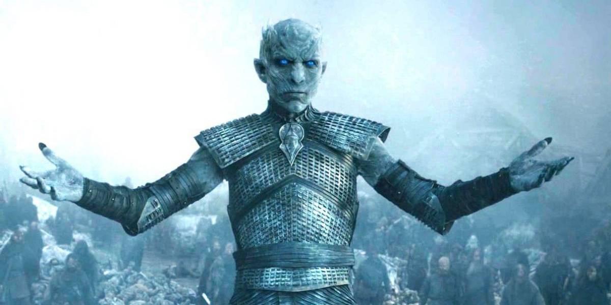 """""""Game of Thrones"""": El verdadero rostro detrás del misterioso """"Rey de la Noche"""""""