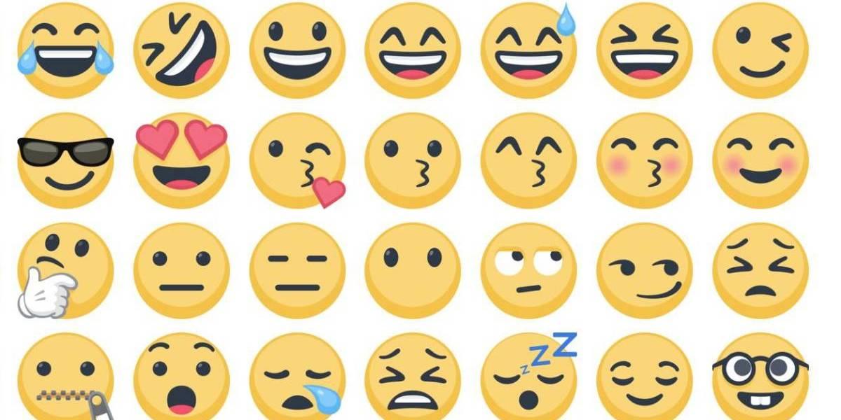 ¿Se deben usar emojis en los mails del trabajo?