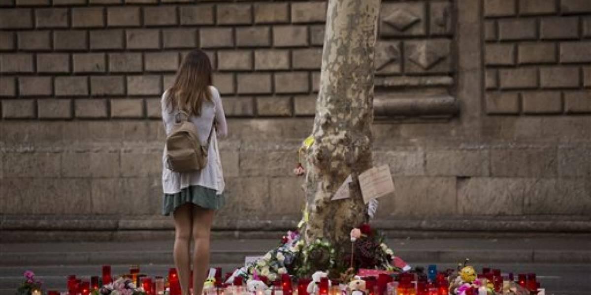 Aumentan los muertos por ataque en Barcelona