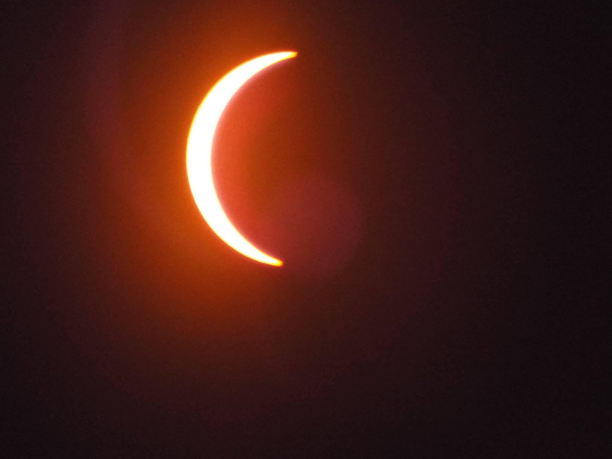 Cortesía del Observatorio Astronómico de UPR Humacao.