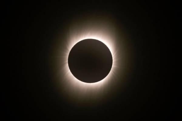Mitos sobre el eclipse solar