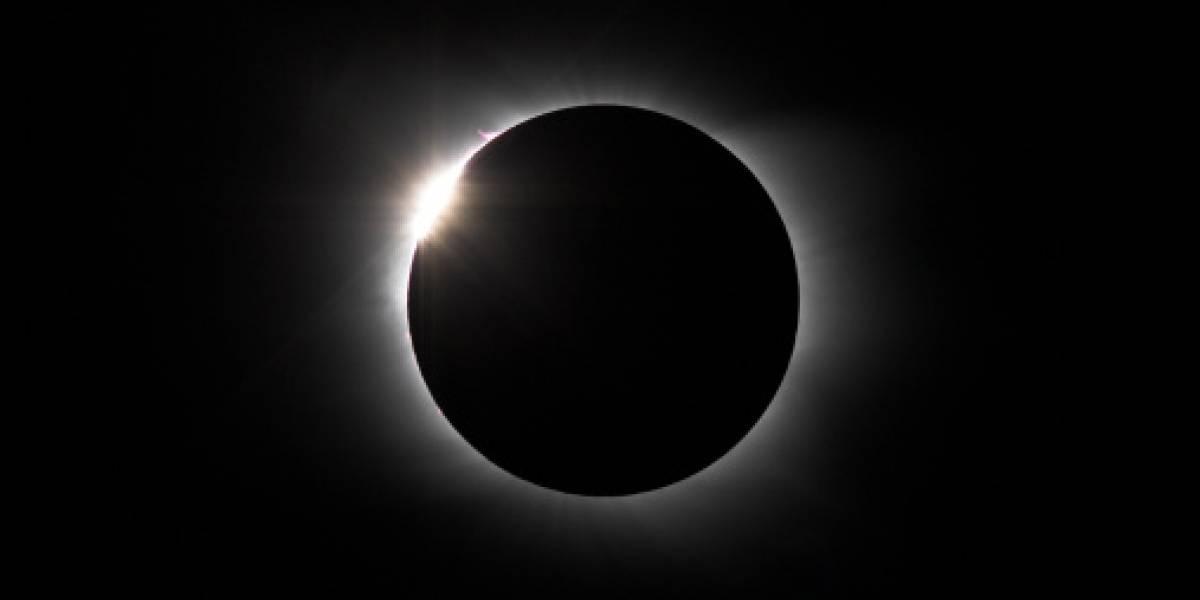 Estos son los memes del eclipse solar