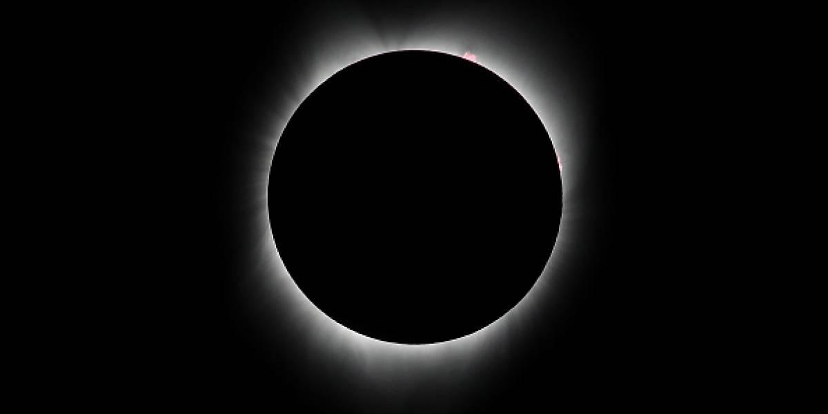 Revelan cuándo serán los próximos 15 eclipses solares totales