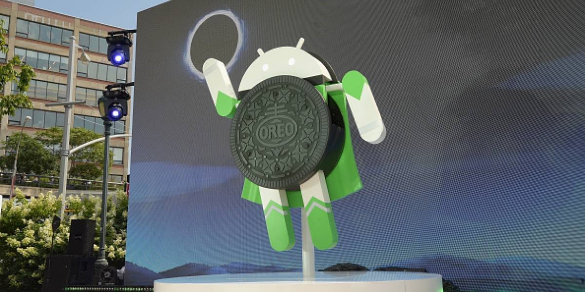 Google presenta Oreo, nueva versión de su sistema operativo Android