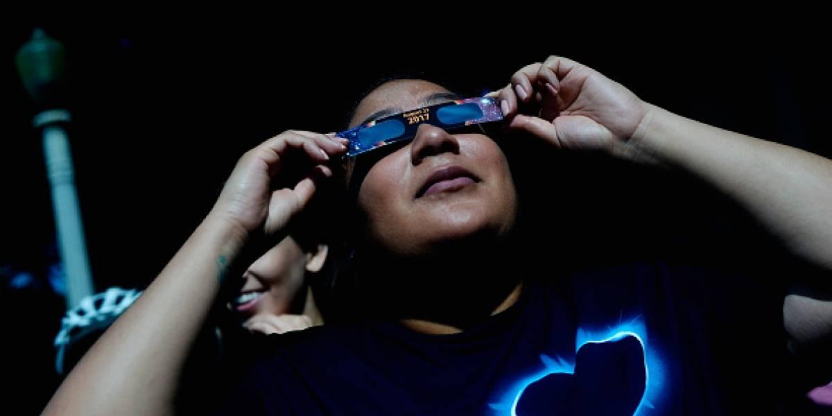La app para saber cuándo será el próximo eclipse