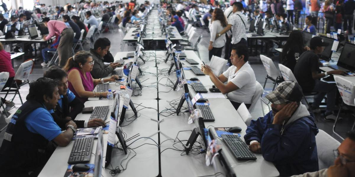 46% de internautas mexicanos realizan alguna operación bancaria por internet