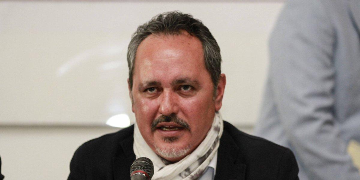 Niegan amparo del delegado de Tláhuac contra desafuero
