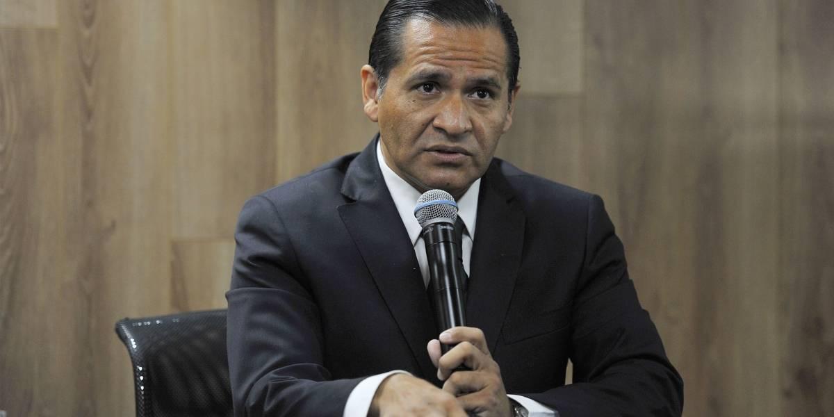 Eduardo Almaguer se destapa, buscaría la gubernatura