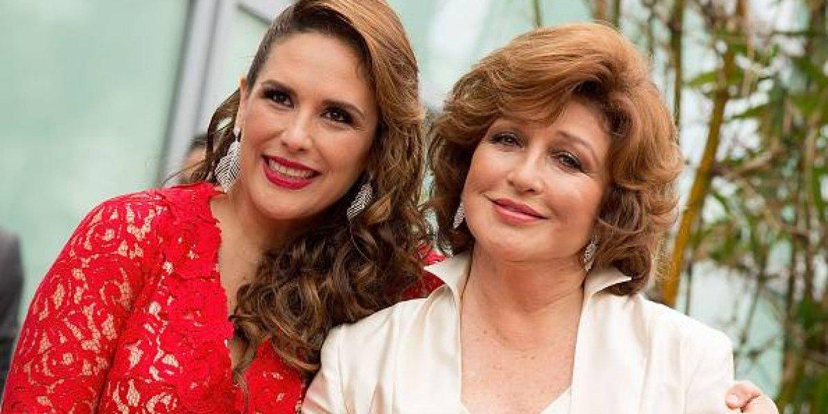 """Angélica Vale revela cómo fue """"echada"""" de Televisa por la Policía"""