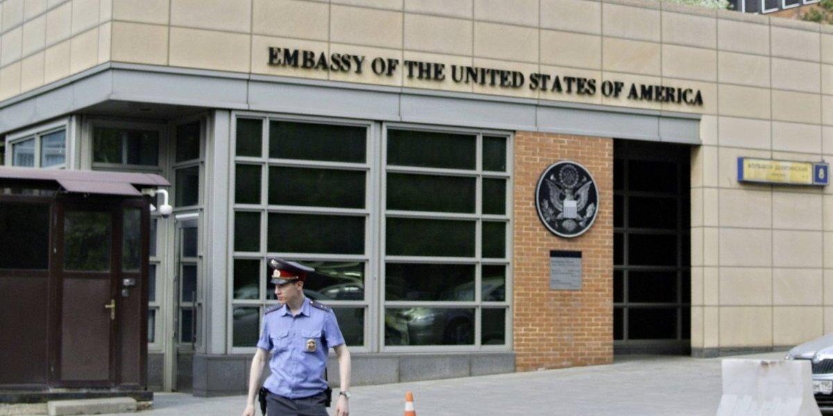 Estados Unidos suspende su emisión de visas a no migrantes en Rusia