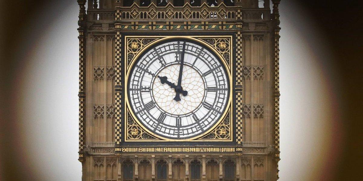 Video: Las últimas campanadas del Big Ben; volverá a sonar hasta 2021