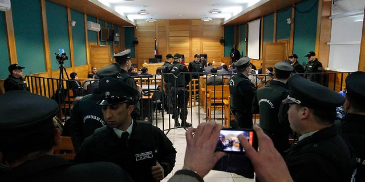 Caso Luchsinger-Mackay: tribunal toma primeras medidas al comenzar juicio