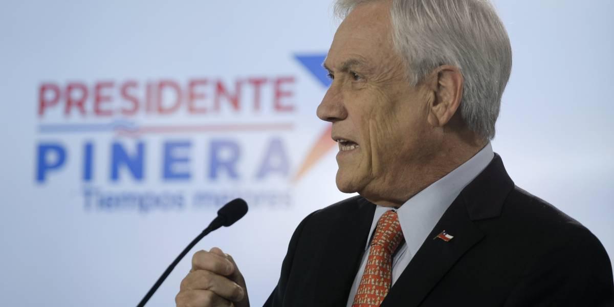 """Piñera y renuncia de equipo económico: hay """"situación de división, de desorden, conflicto y de confusión"""""""